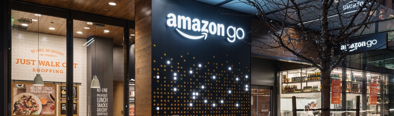 Amazon Go Amazon Jobs