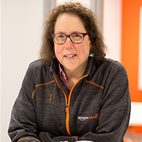 employee profile image of Beth M.