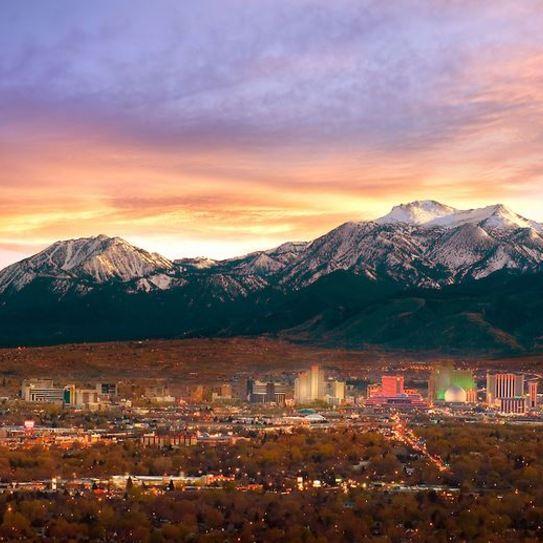 City Of Reno Jobs >> Reno Area Nevada Amazon Jobs