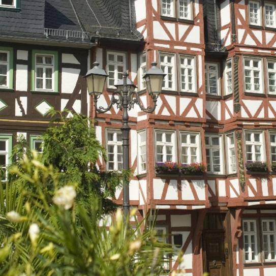 Puff aus Bad Hersfeld
