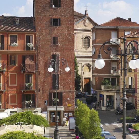 Hotel Apollo Mantova, Lombardia, Italia - (Oferte cazare)