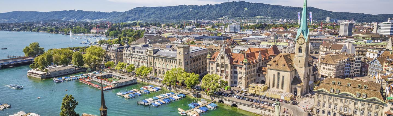 Zurich Switzerland Amazon Jobs