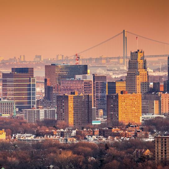 Newark, New Jersey | Amazon jobs