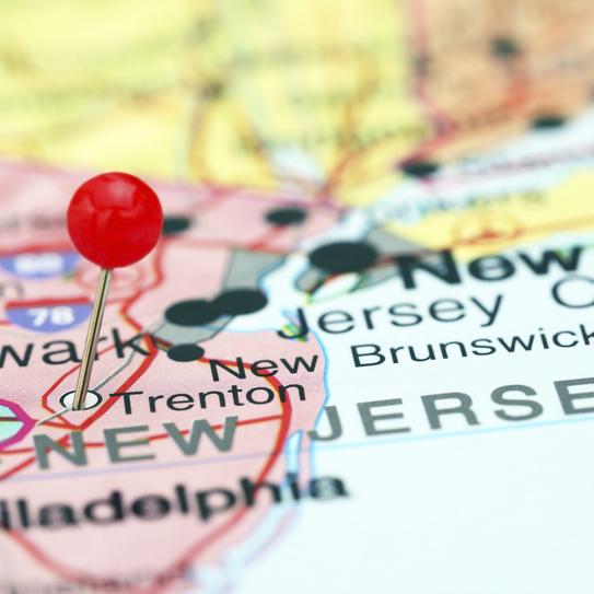 New Jersey United States Amazon Jobs