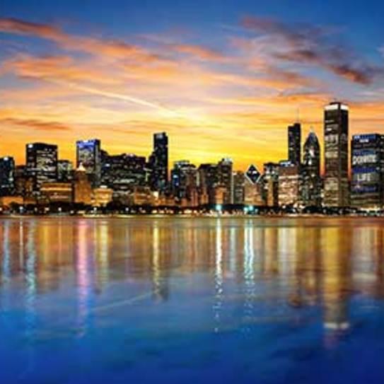 シカゴ イリノイ州 amazon jobs