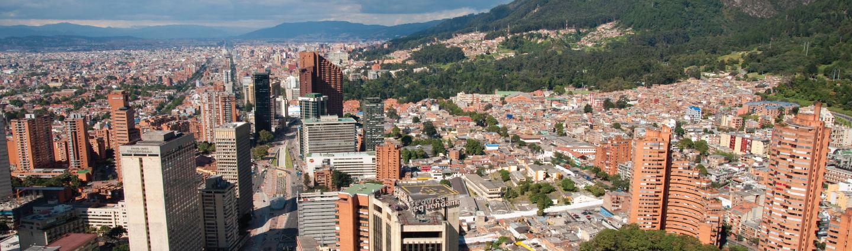 Bogota, Colombia | Amazon jobs