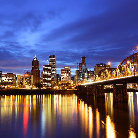 Portland, Oregon | Amazon jobs