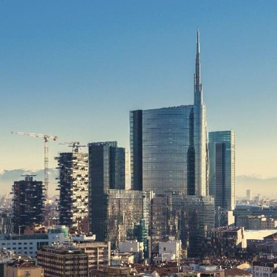 Milan, Italy | Amazon jobs