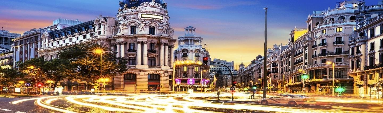 Madrid Spain Amazon Jobs
