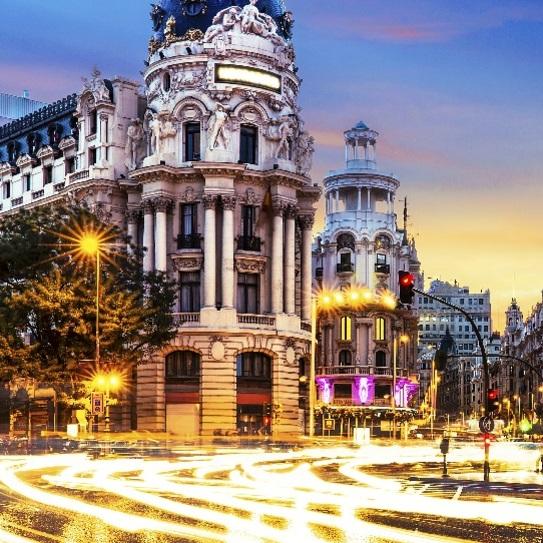 Madrid, Spain | Amazon.jobs