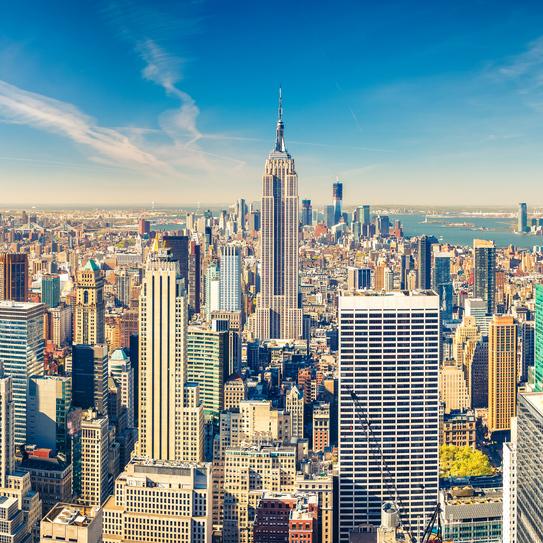 City Nyc: New York Area, NY