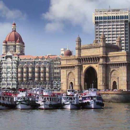 Mumbai India Amazon Jobs