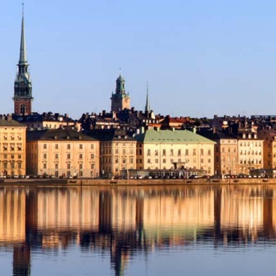 Stockholm Sweden Amazon Jobs