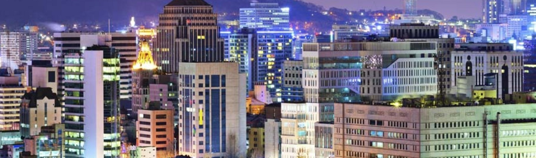 Seoul South Korea Amazonjobs