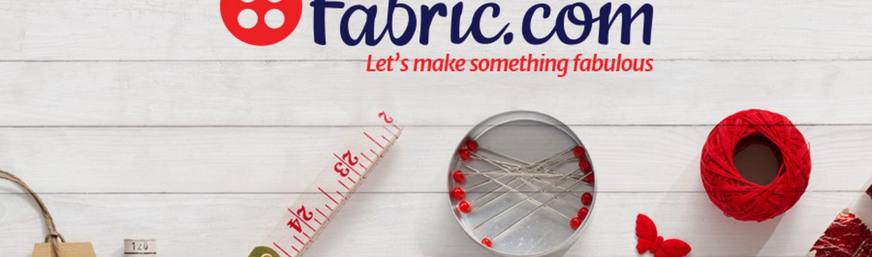 Fabric.com - Amazon.jobs