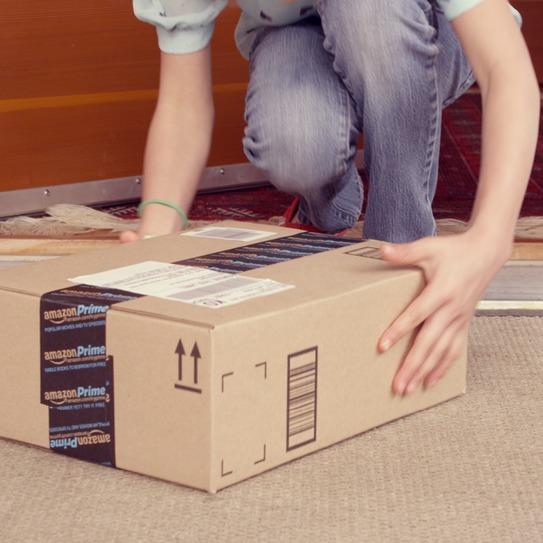 Amazon Logistics | Amazon jobs