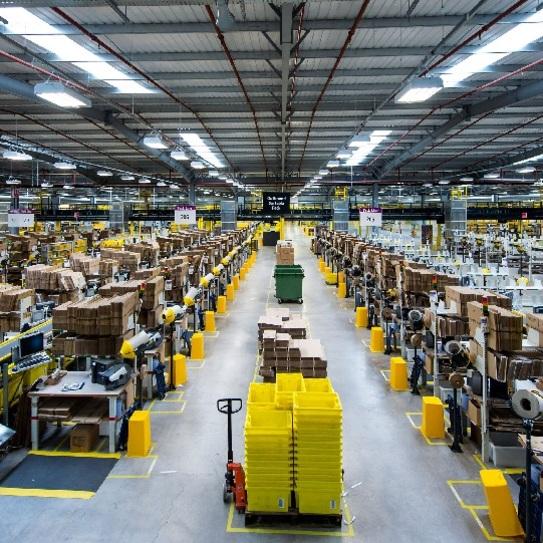 Engineering And It Amazon Jobs