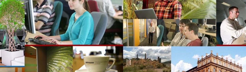 Amazon Development Centre Scotland 11 Open Jobs